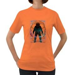 Ego Women s T Shirt (colored)