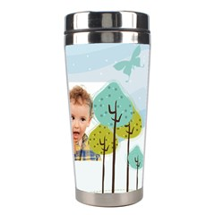 Kids By Anita   Stainless Steel Travel Tumbler   T7ieobk2rln3   Www Artscow Com Right