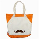 dad - Accent Tote Bag