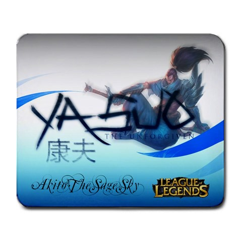 By Giana Genova   Large Mousepad   Lbzuznc6v8ax   Www Artscow Com Front