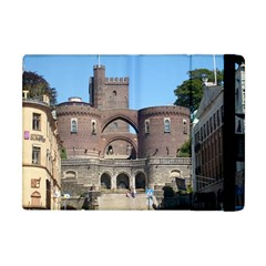 Helsingborg Castle Apple Ipad Mini Flip Case by StuffOrSomething