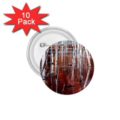 Swamp2 Filtered 1 75  Button (10 Pack) by cgar