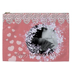 Mothers Day By May   Cosmetic Bag (xxl)   Kiije275swv7   Www Artscow Com Front