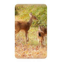 Deer In Nature Memory Card Reader (rectangular) by uniquedesignsbycassie