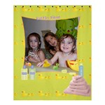 Shower - Shower Curtain 60  x 72  (Medium)