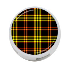 Tartan17c 4 Port Usb Hub (one Side) by chivieridesigns