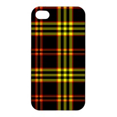 Tartan17c Apple Iphone 4/4s Premium Hardshell Case by chivieridesigns