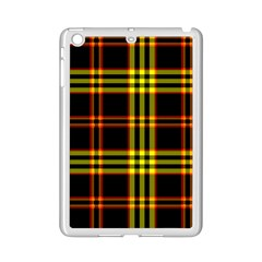 Tartan17c Apple Ipad Mini 2 Case (white) by chivieridesigns