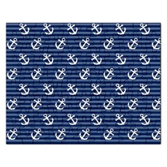 Boat Anchors Jigsaw Puzzle (rectangle) by StuffOrSomething