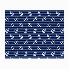 Boat Anchors Glasses Cloth (small) by StuffOrSomething