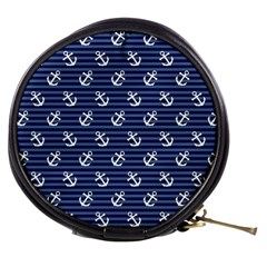 Boat Anchors Mini Makeup Case