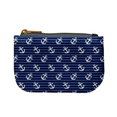 Boat Anchors Coin Change Purse by StuffOrSomething