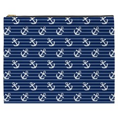 Boat Anchors Cosmetic Bag (xxxl) by StuffOrSomething