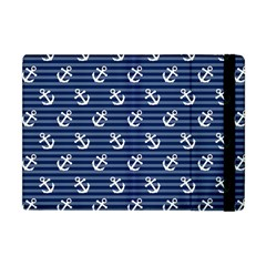 Boat Anchors Apple Ipad Mini Flip Case by StuffOrSomething