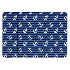 Boat Anchors Samsung Galaxy Tab 8.9  P7300 Flip Case by StuffOrSomething