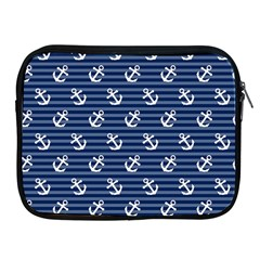 Boat Anchors Apple Ipad Zippered Sleeve by StuffOrSomething