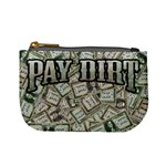 Pay Dirt - Money Tile Bag - Mini Coin Purse