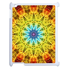 Flower Bouquet Apple Ipad 2 Case (white) by Zandiepants
