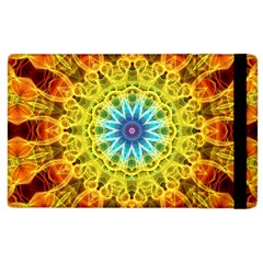 Flower Bouquet Apple Ipad 2 Flip Case by Zandiepants