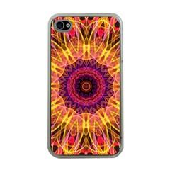 Gemstone Dream Apple Iphone 4 Case (clear) by Zandiepants