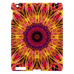 Gemstone Dream Apple Ipad 3/4 Hardshell Case by Zandiepants