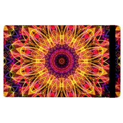 Gemstone Dream Apple Ipad 2 Flip Case by Zandiepants
