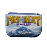 Pay Dirt - Player Bag - Purple - Mini Coin Purse