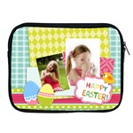 easter - Apple iPad 2/3/4 Zipper Case