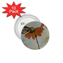 Monarch 1.75  Button (10 pack) by rokinronda