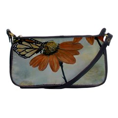 Monarch Evening Bag by rokinronda