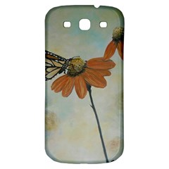 Monarch Samsung Galaxy S3 S Iii Classic Hardshell Back Case