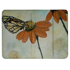 Monarch Samsung Galaxy Tab 7  P1000 Flip Case by rokinronda