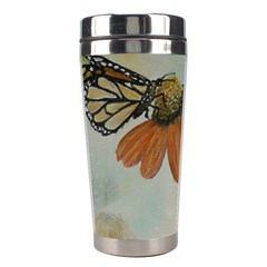 Monarch Stainless Steel Travel Tumbler by rokinronda