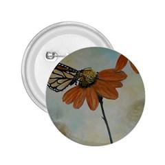 Monarch 2 25  Button by rokinronda