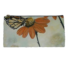 Monarch Pencil Case