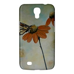 Monarch Samsung Galaxy Mega 6 3  I9200 Hardshell Case by rokinronda
