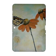 Monarch Samsung Galaxy Tab 2 (10 1 ) P5100 Hardshell Case  by rokinronda