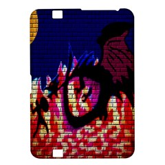 My Dragon Kindle Fire Hd 8 9  Hardshell Case by Rbrendes