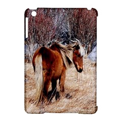 Pretty Pony Apple Ipad Mini Hardshell Case (compatible With Smart Cover) by Rbrendes