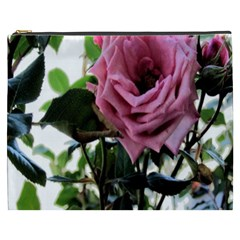Rose Cosmetic Bag (XXXL)