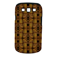 Bamboo Samsung Galaxy S III Classic Hardshell Case (PC+Silicone) by Rbrendes