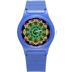 Big Burst Plastic Sport Watch (small) by Rbrendes