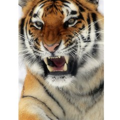 Hey Tiger By Charley Heselti   Greeting Card 5  X 7    Mwlng1tni2kg   Www Artscow Com Front Inside
