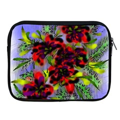 Dottyre Apple iPad Zippered Sleeve by Rbrendes