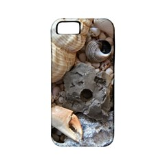 Beach Treasures Apple Iphone 5 Classic Hardshell Case (pc+silicone) by StuffOrSomething