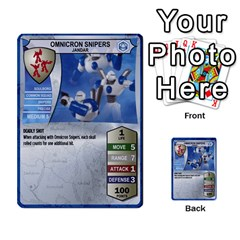 Heroscape Set 1 By Brian   Multi Purpose Cards (rectangle)   Sj4arriwm7uj   Www Artscow Com Front 37