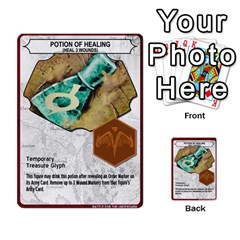 Heroscape Set 4 By Brian   Multi Purpose Cards (rectangle)   Ktq9hlzvoi3u   Www Artscow Com Front 54