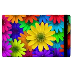 Gerbera Daisies Apple Ipad 3/4 Flip Case by StuffOrSomething