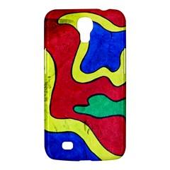 Abstract Samsung Galaxy Mega 6 3  I9200 Hardshell Case by Siebenhuehner