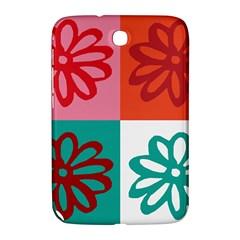 Flower Samsung Galaxy Note 8 0 N5100 Hardshell Case  by Siebenhuehner